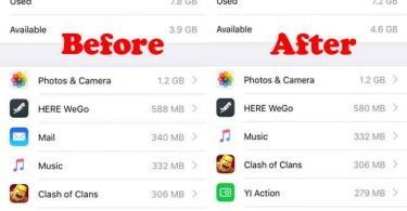 Tutorial Membersihkan Cache iPhone Tanpa Aplikasi, How to Clean Cache iOS iPhone