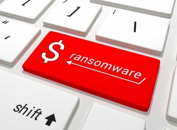 apa itu ransomware virus ransomware wanna cry