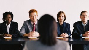 Tips Menghadiri Interview Kerja