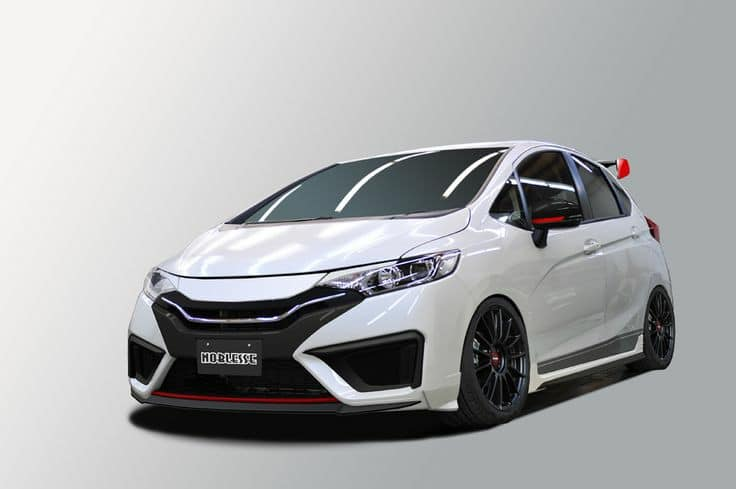 Hot     Honda Jazz Modifikasi Gd3  Ge8  Gk5 Terbaik 2019