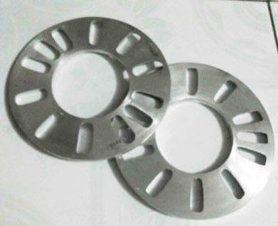 Ring spacer